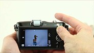 Olympus E-PM1 [Pen Mini] Hands-on Preview
