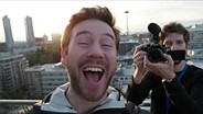 DPReview Samsung NX500 hands-on