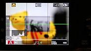 Fujifilm X-E2 Manual Focus Aids