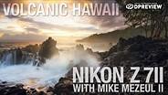 Mike Mezeul II和Nikon Z7 II与Nikkor Z镜头GydF4y2Ba