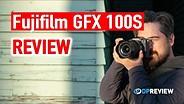 富士GFX 100S影评gydF4y2Ba