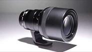 Olympus 40-150mm F2.8 Pro lens