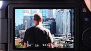 Canon EOS 70D Dual Pixel AF Demo