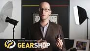 Sony E 50mm f/1.8 OSS Lens (NEX) Video Overview