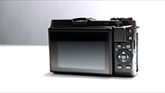 Canon PowerShot G1 X Mark II Product Overview