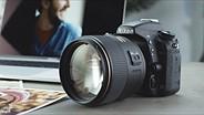 Nikon AF-S Nikkor 105mm F1.4E ED Product Overview