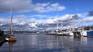 Sony RX10 - lakeside sample photo