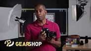 Tamron SP 24-70mm f/2.8 Di VC USD Video Overview