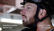 Fujifilm X-T2 4K Sample Video [beta]