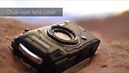 Product overview: Olympus TOUGH TG-5