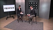 DPReview Live 2014: Interview with Fujifilm's Justin Stailey