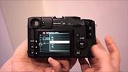 Fujifilm X-PRO1 walkthrough with Kayce Baker
