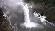 Sony a7 waterfall sample video (60p)