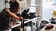 视觉食欲:Eric Wolfinger拍摄的食物