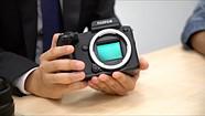Fujifilm GFX Medium Format Interview, Photokina 2016,