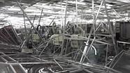 2016 Earthquake at Sony Kumamoto Sensor Factory