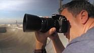 用无反光镜相机拍摄视频有什么好处?