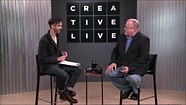 DPReview Live 2014: Interview Samsung's Jay Kelbley