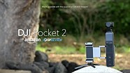 DJI Pocket 2 overview