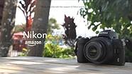 Nikon Z50 overview