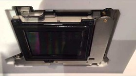 DPReview at CES: Sony 5-Axis Image Stabilization