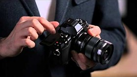 Olympus OM-D E-M5 Mirrorless Camera Video Overview