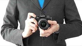 Olympus OM-D E-M5 Hands-on Preview by Digital Photography Review