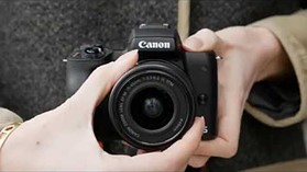 Canon EOS M50 Review: Digital Photography Review