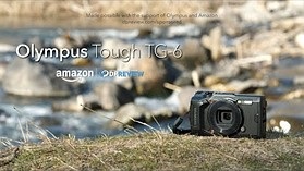 Olympus Tough TG-6 Product Overview