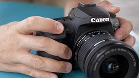 DPReview TV: Canon EOS 90D Review