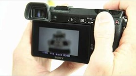 Sony Nex 7 Hands-on Preview - by Digital Photography Review