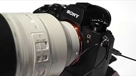 Sony a9 First Look by DPReview