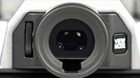 Closer Look: Fujifilm X-T10