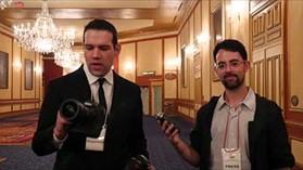 CES 2016: Nikon D5 & D500 Interview