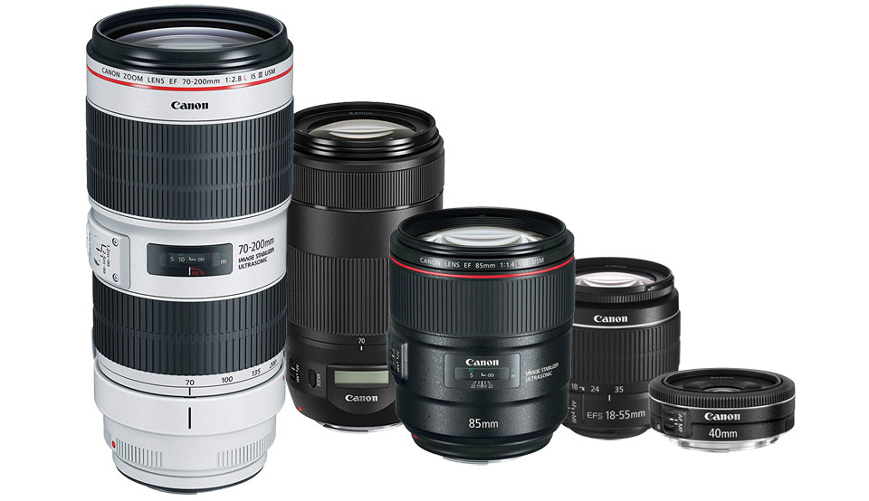 Best Cameras And Lenses 2020 Dpreview Buying Guides